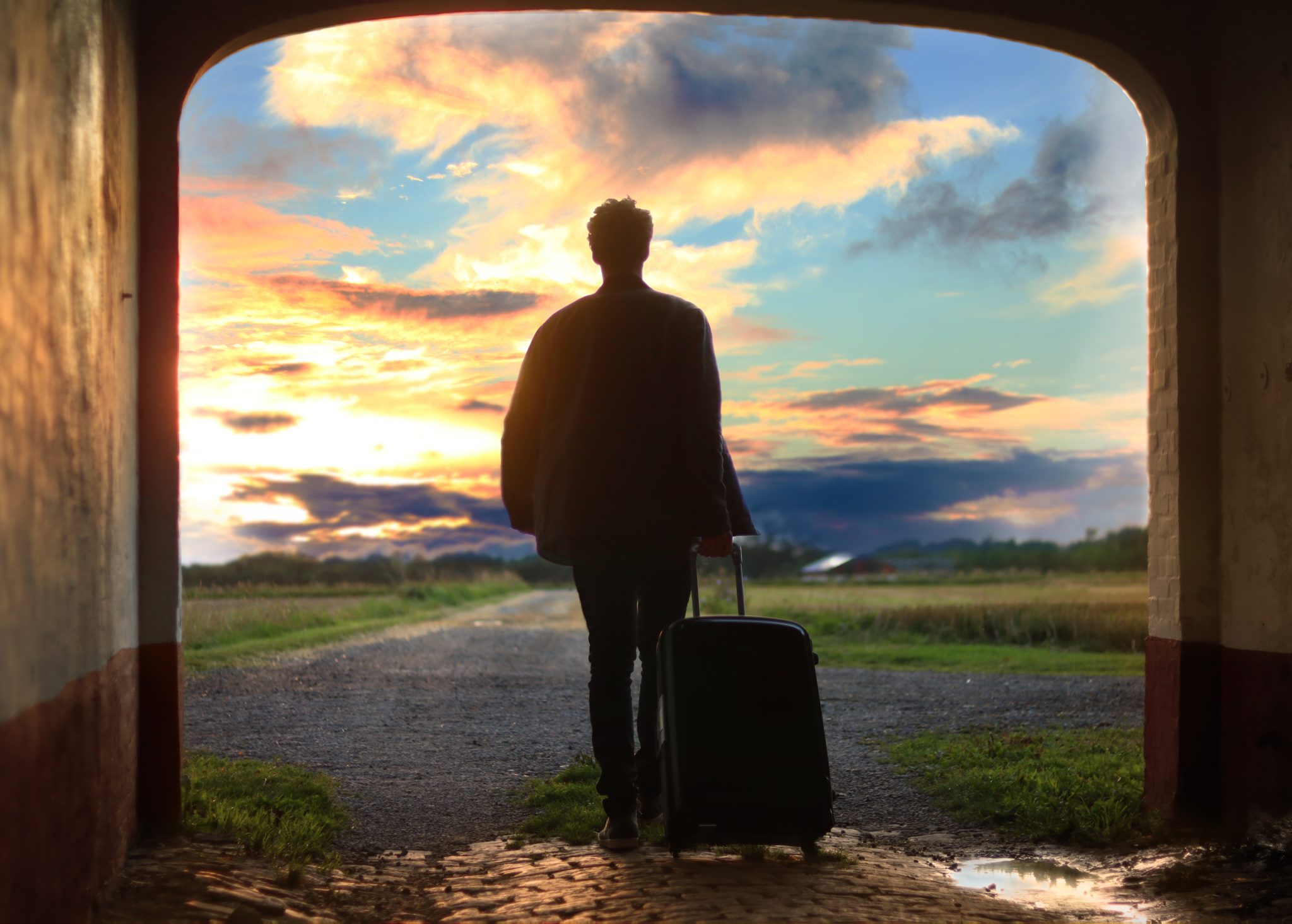 Welcome to Green Suitcase Travel