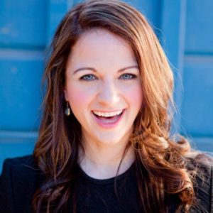 Lacy Lynch- contributor at Green Suitcase Travel