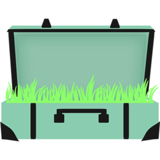 Green Suitcase Travel
