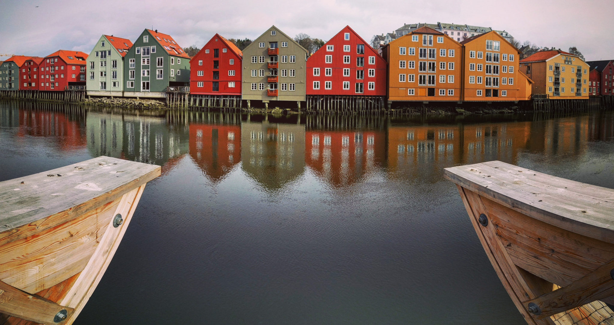 Destination Guide: Oslo & Tromsø, Norway.