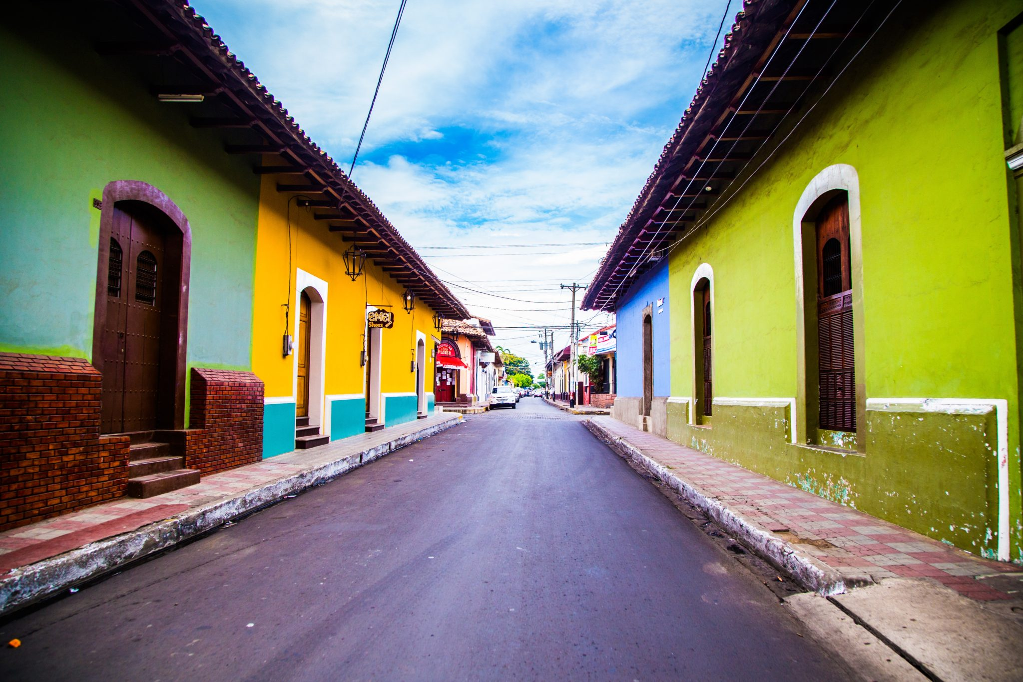 Why you should choose Nicaragua over Costa Rica