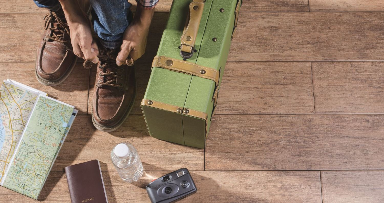 QUIZ: What Kind Of Green Suitcase Traveler Are You?