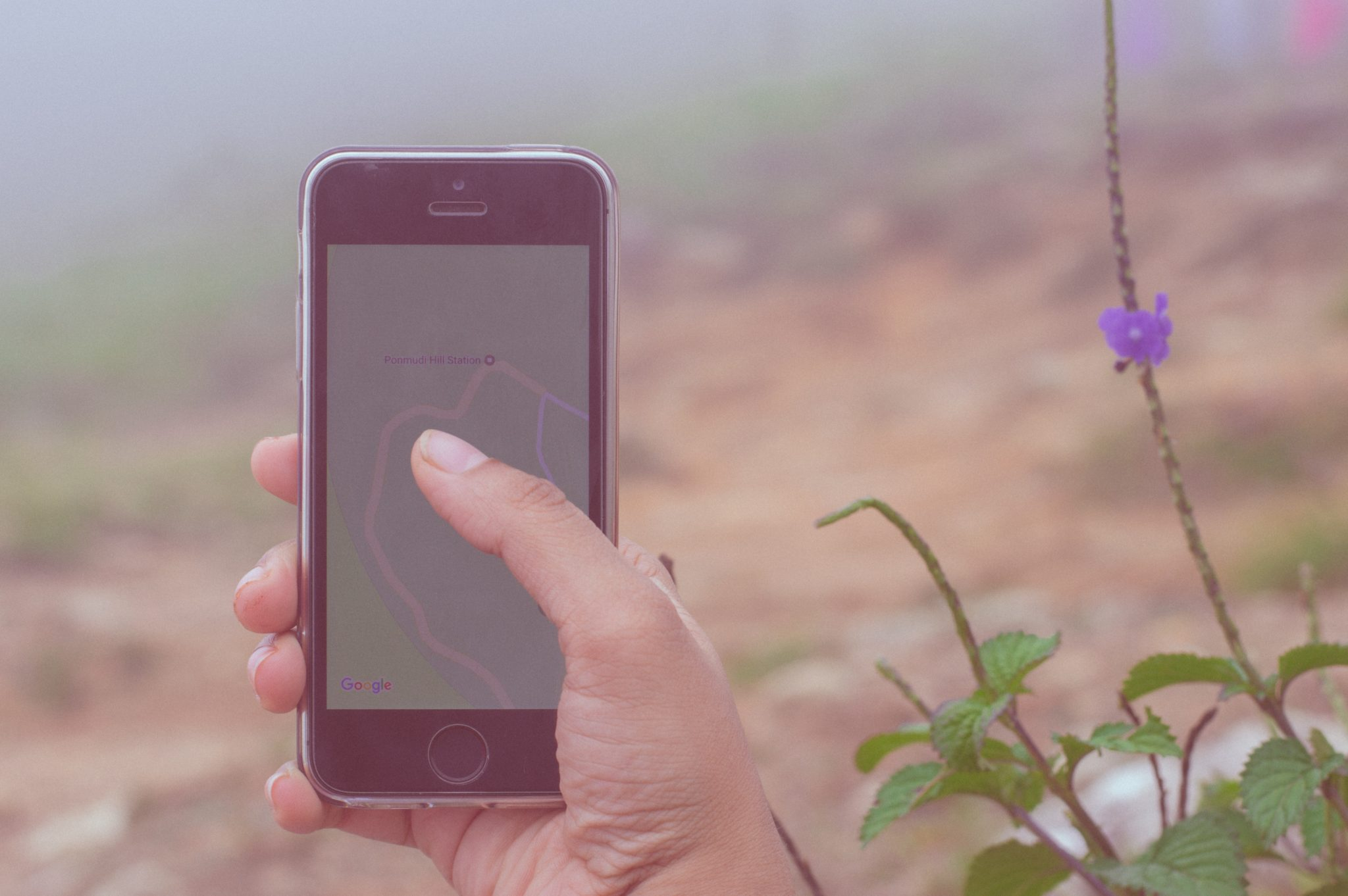 Seven Sustainable Travel Apps To Help You Travel More Authentically