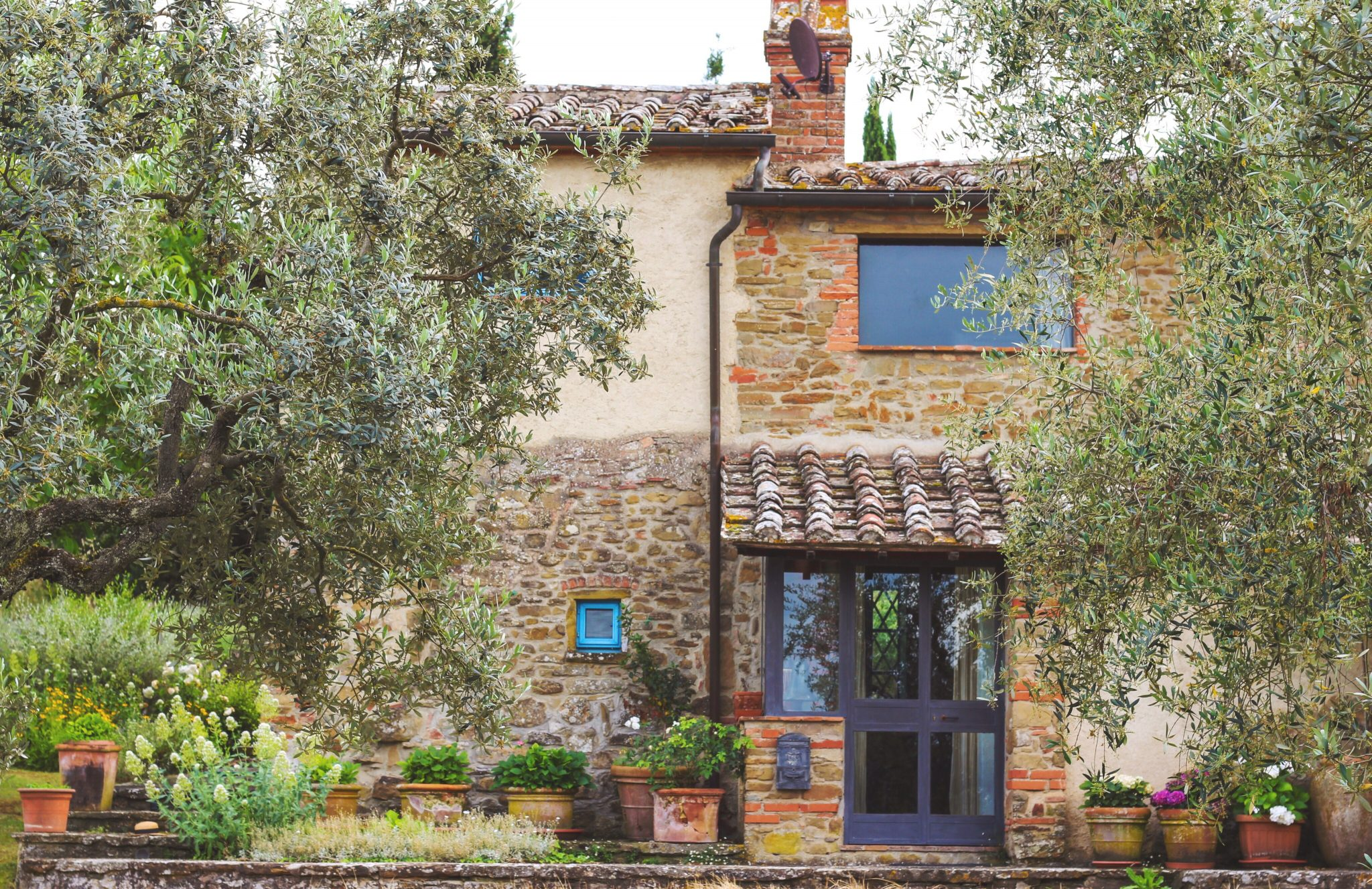 Wellness Retreat Tuscany Maraviglia.