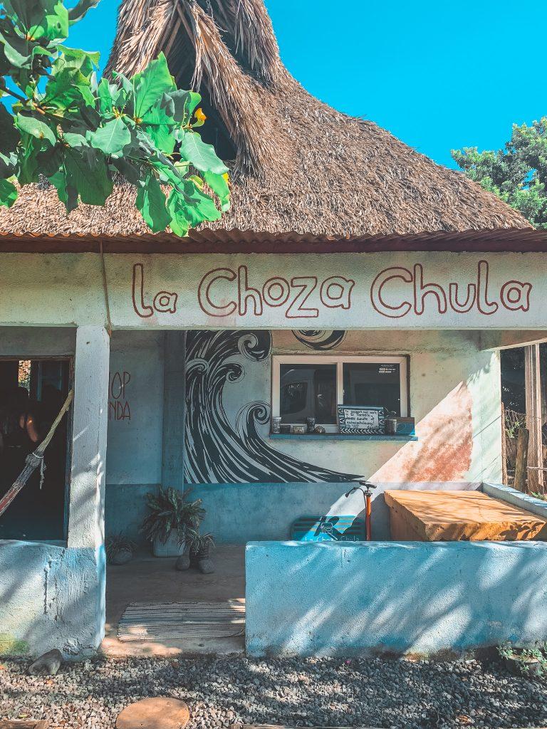 La Choza Chula in El Paredon