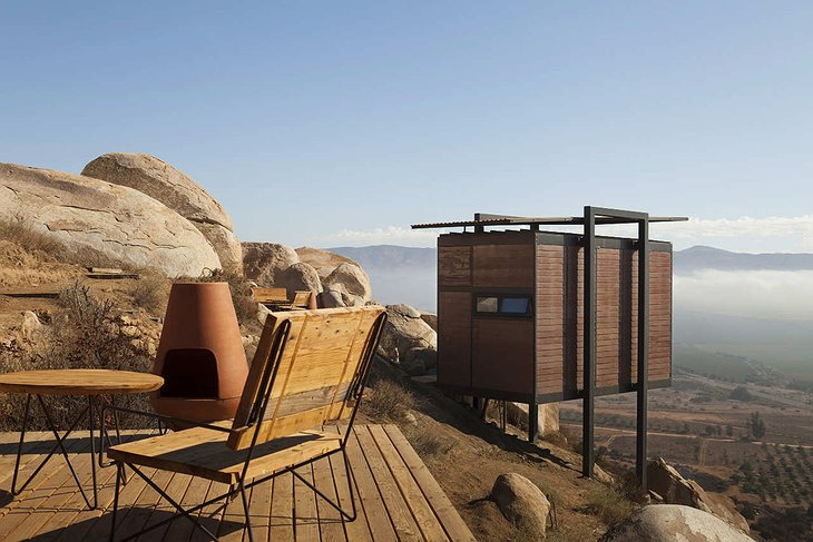 luxury eco-hotel hotel endemico
