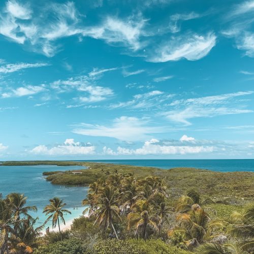 Ecotourism in Quintana Roo. Photo by Misty Foster.